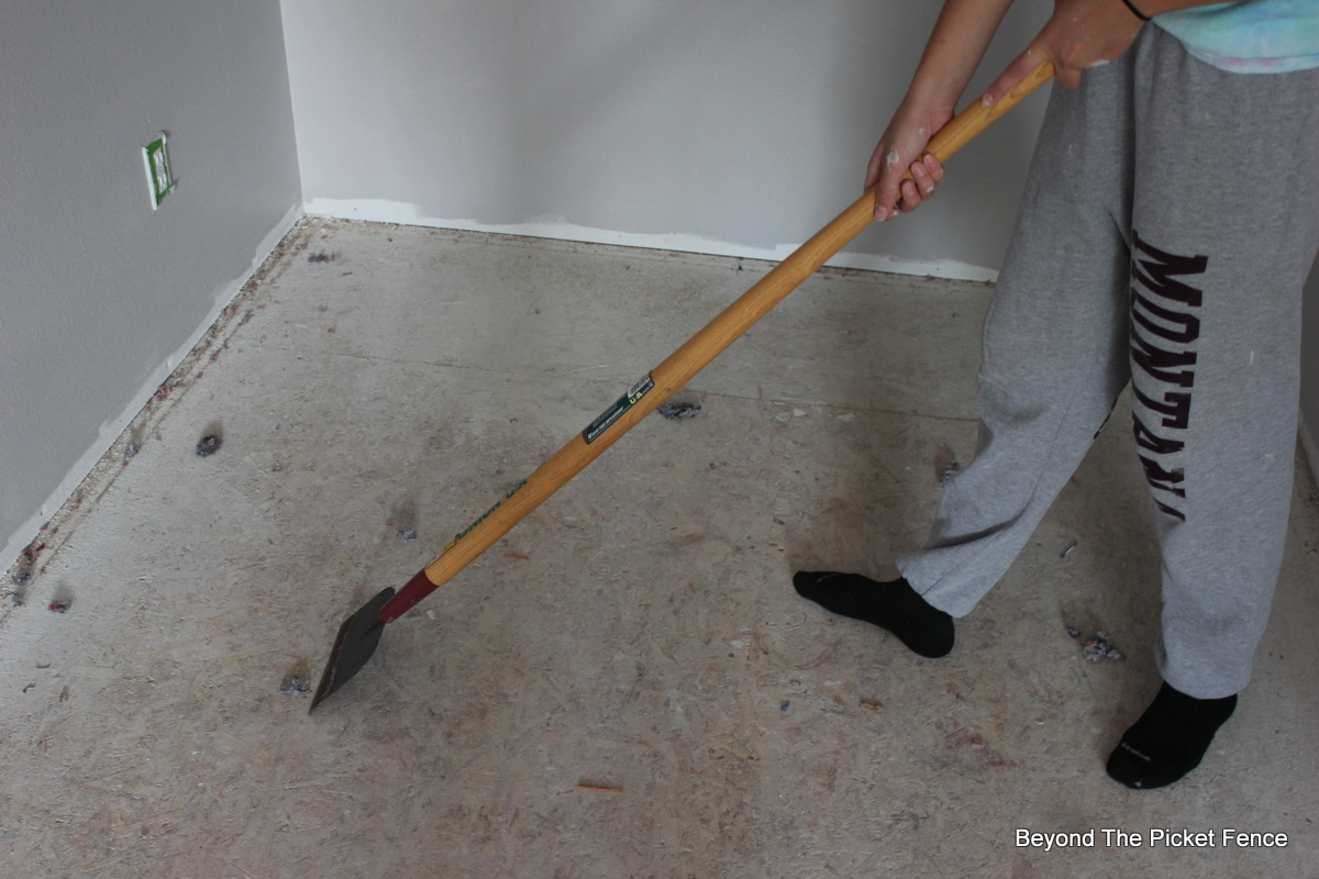 What To Use To Remove Old Glue From Furniture