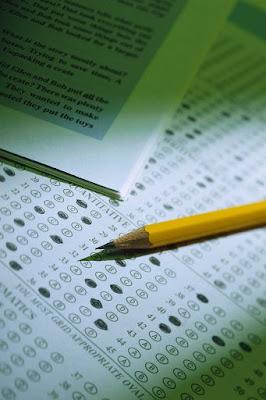 Menghadapi Ujian Nasional