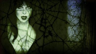 Elvira's Sinema Seance