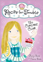 Recipe for Trouble by Sheryl and Carrie Berk
