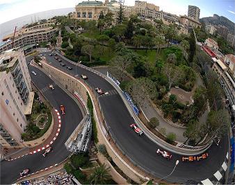 GP Monaco 1