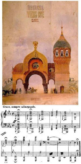 Proslambanomenos orchestraverdi concerto n 28 - La porta di kiev ...
