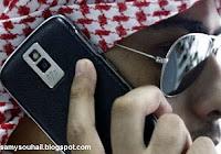السعودية تحتل المرتبة الأولى عالميا في عدد مستخدمي الهاتف النقال