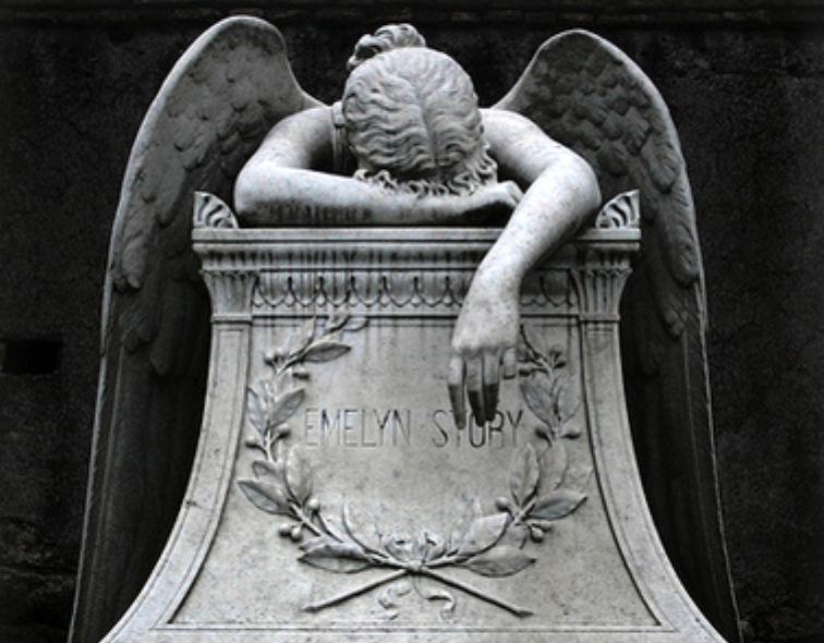 Смерть родного человека во сне к чему