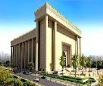 Construção do Templo de Salomão