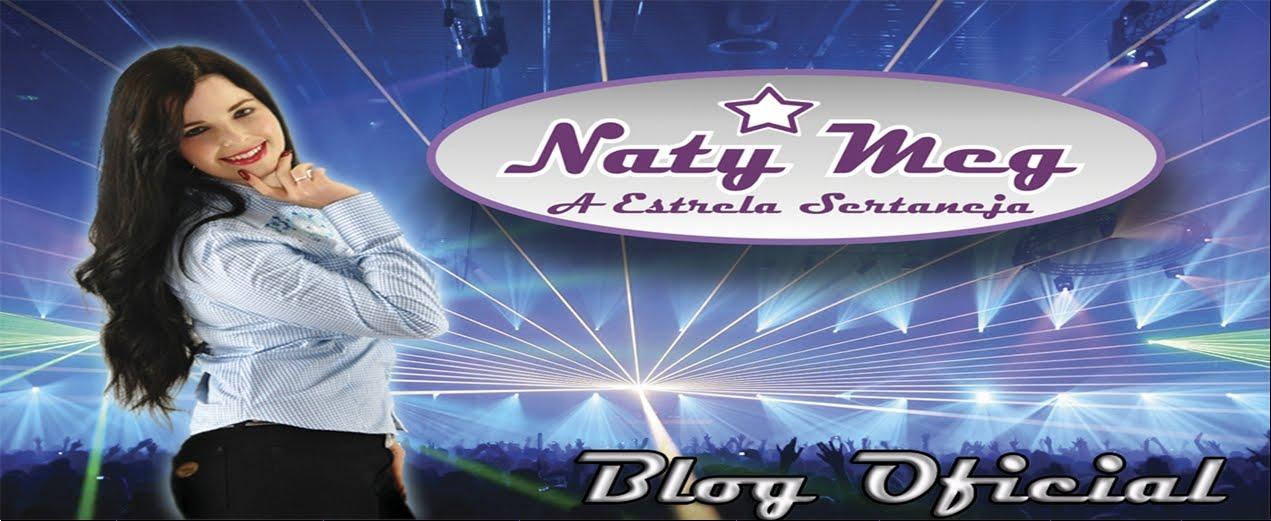 ** Naty Meg - A estrela sertaneja **
