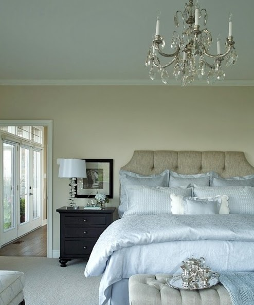 hanging a chandelier at the right height for the room is tricky