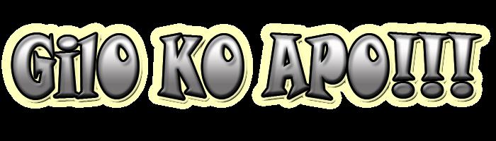 GILOKOAPO