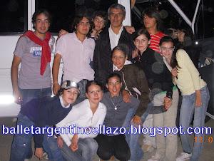 Villaguay Encuentro Entrerriano de Folklóre
