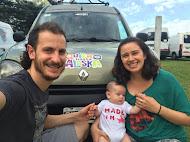 Ultimas Noticias viajeras: Estamos en Buenos Aires disfrutando de Oliverio que nació el 13 de junio