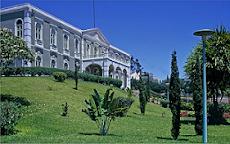 CÂMARA MUNICIPAL DE LUANDA.