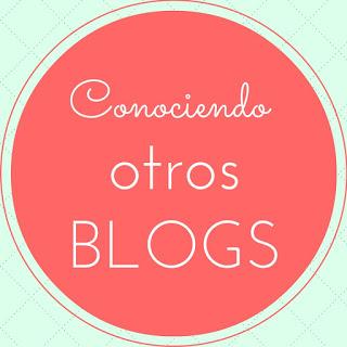 INICIATIVA CONOCIENDO OTROS BLOGS