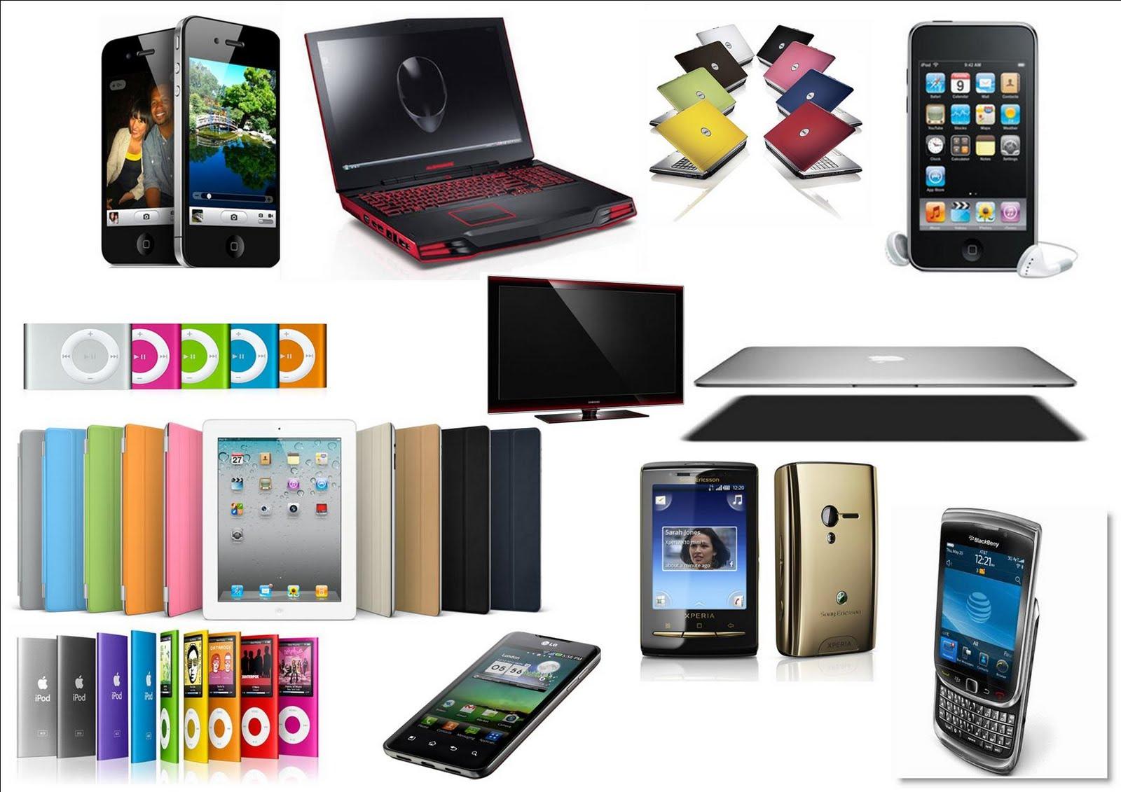 Afii39;s Media Blog: Mood Boards  Technology