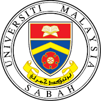 animated spinning ums logo berpusing