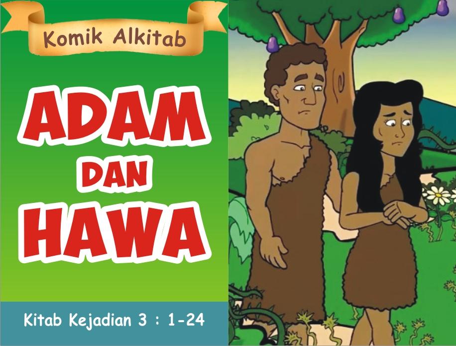 Adam dan Hawa
