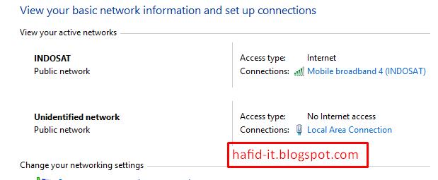 cara memperbaiki masalah wifi tidak mau konek