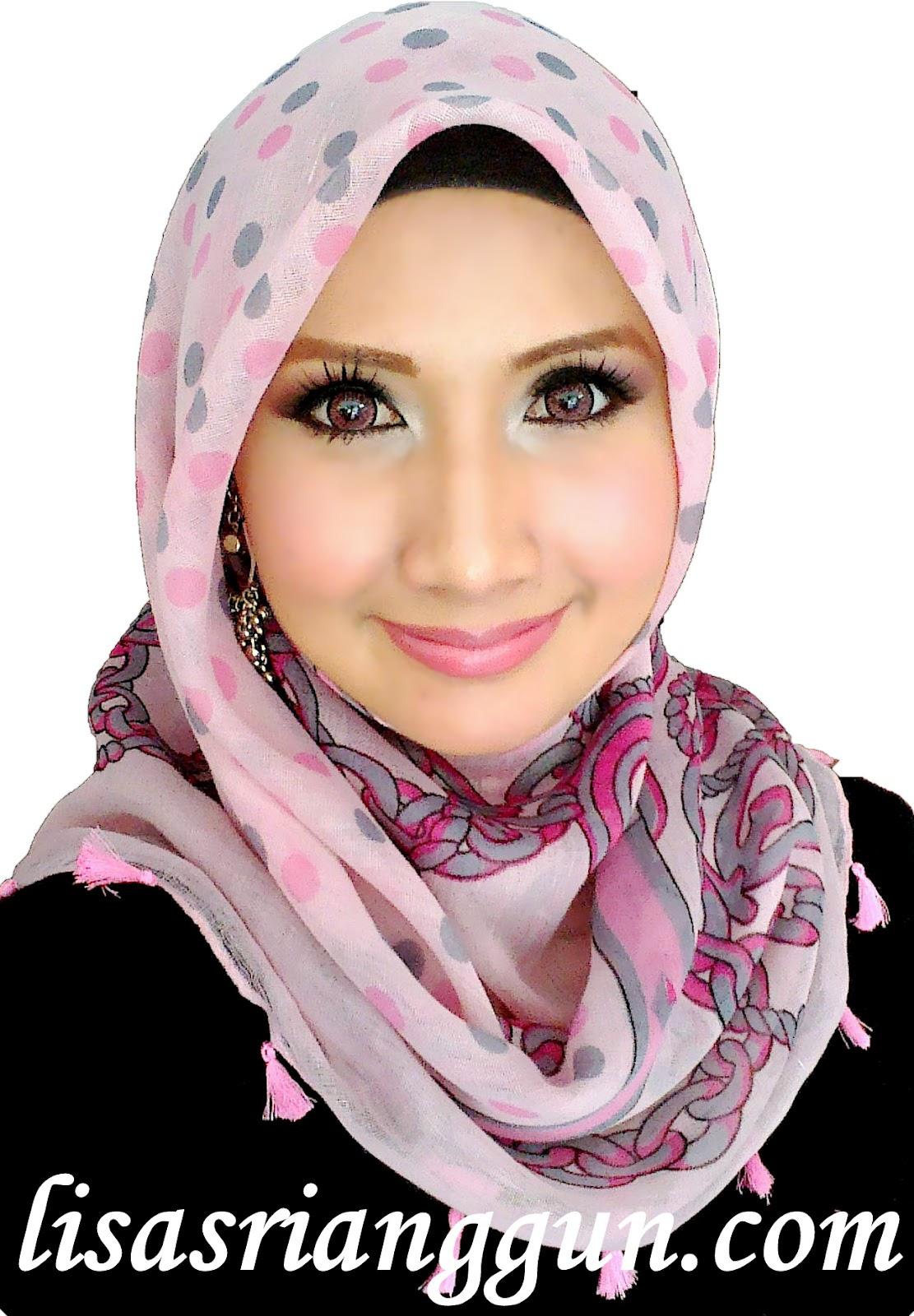 SEGMEN : bloglist julai pencinta pink