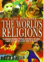 jual beli Buku The World's Religions Bekas