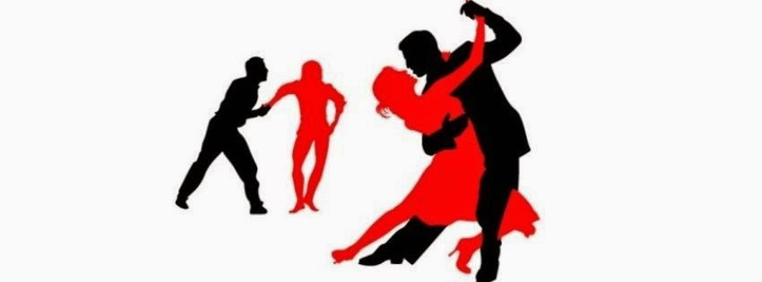 Couverture facebook salsa dance
