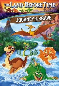 Watch The Land Before Time XIV: Journey of the Brave Online Free in HD