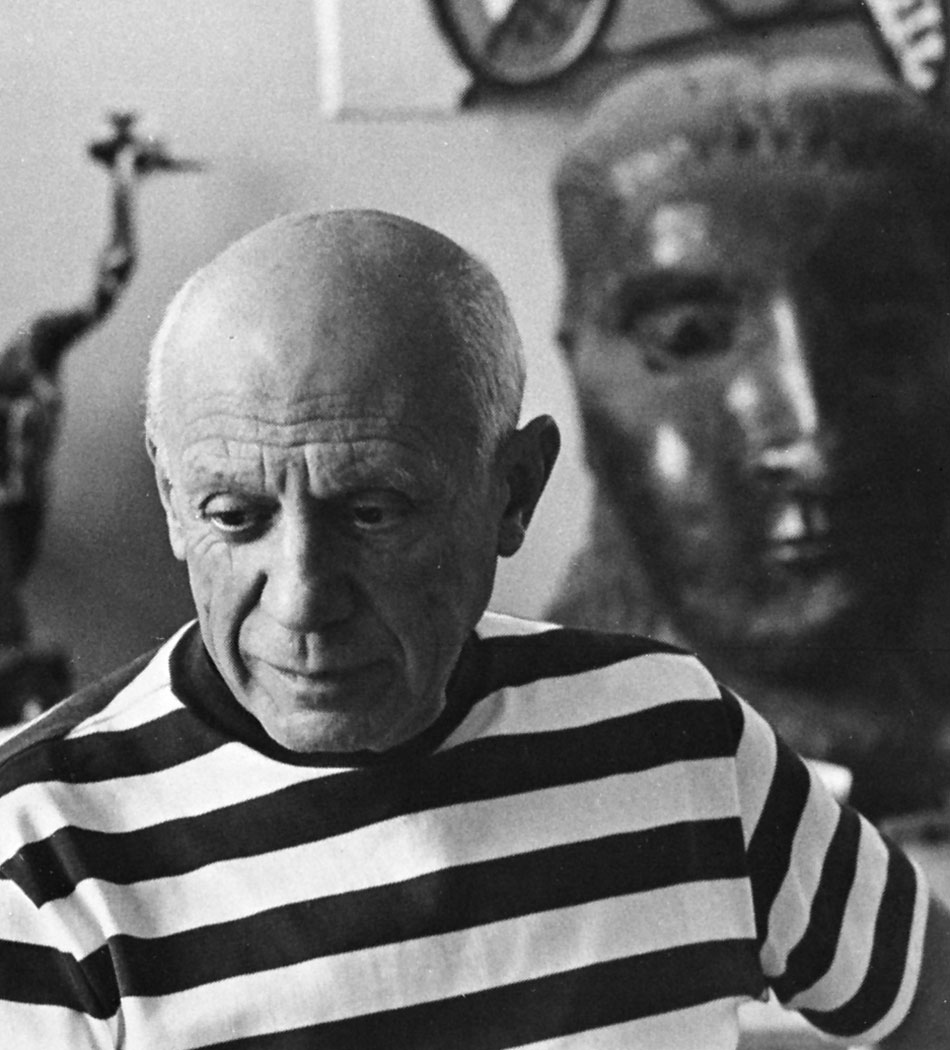 the life and works of pablo ruiz y picasso Cipriano de la santisima trinidad ruiz y picasso better known as pablo ruiz picasso works: les demoiselles d his life ruiz was a professor of art at.