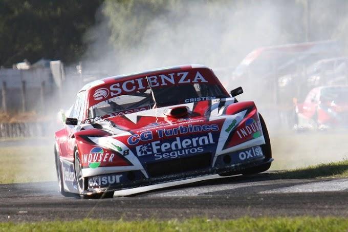 Gaston Crusitta y Nicolas Dianda ganaron en La Plata