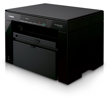 Canon Image Class - MF3010 Multi-function Laser Printer