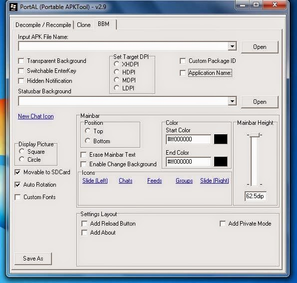 APKTool Portable V29 Ardhana Network