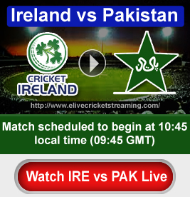 Watch Live Cricket Score