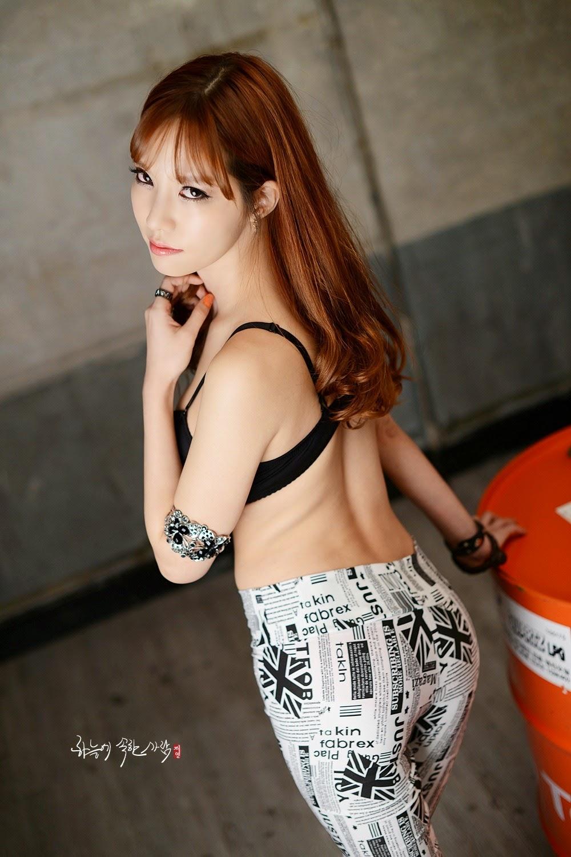 5 Han Min Young - Early April Supplements - very cute asian girl-girlcute4u.blogspot.com