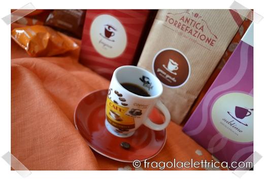 Tartufi al Cioccolato e Caffè