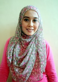 How to Wear Hijab Modern ~ All About Hijab