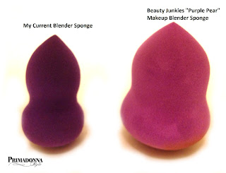 Beauty Blender Sponges