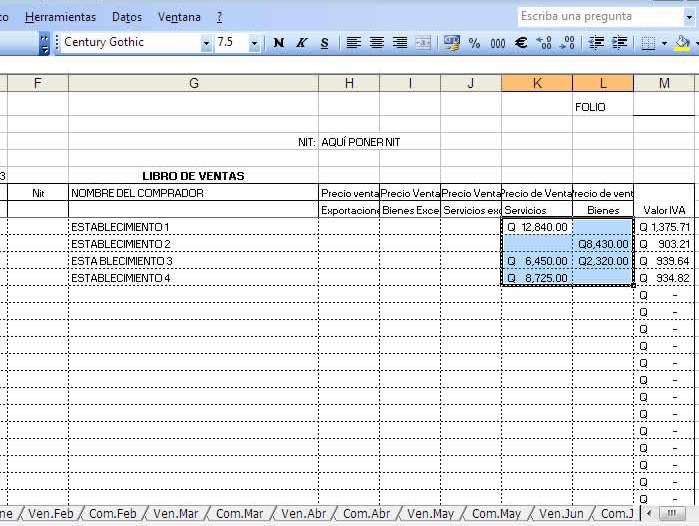 2016 ~ Software de contabilidad Guatemala - Programa contable ...