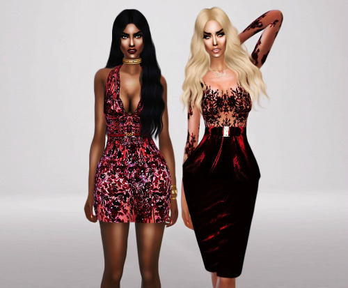 Sims 4 cc's   the best: clothing for women by fashion royalty sims