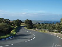 NEW!<br>Isle of Man - Gooseneck