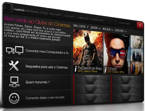 CineMax 2.0 Pro