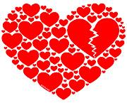Labels: Broken Heart, Love