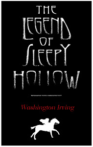 The Legend of Sleepy Hollow with original illustrations by Richard Amari. $25.00 including S/H.
