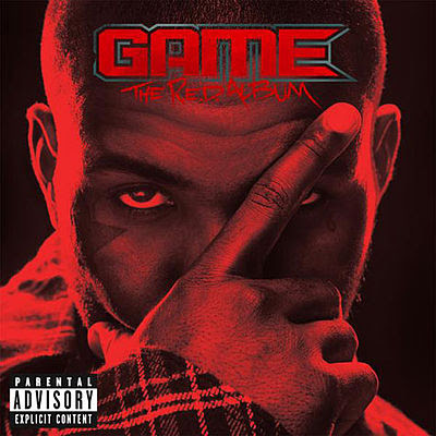 Game – 'The R.E.D.' (Album Download)