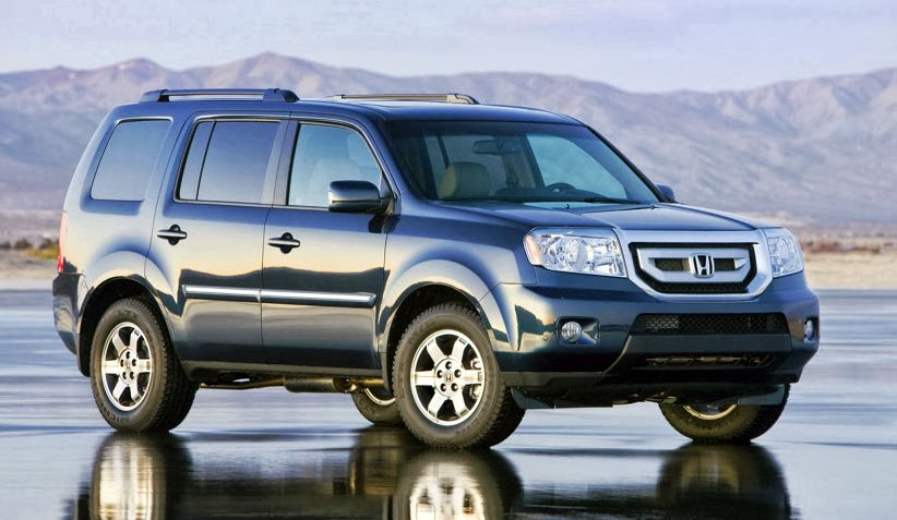 2014 honda pilot release date with specs and price home for 2014 honda pilot gas mileage