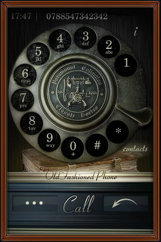 Old Fashioned Phone Ring For Android