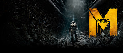 Metro Last Night Save Game