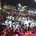 Festa: Virados do Forró e Forró Pegado animaram a noite dos 87 anos de Emancipação Política de São Joaquim do Monte.
