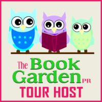The Book Garden PR