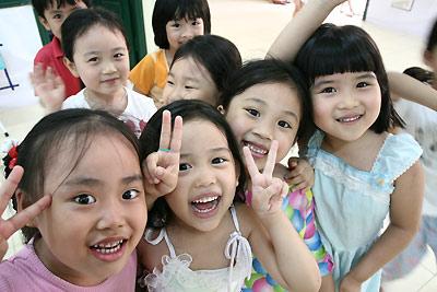 Dinh dưỡng ảnh hưởng đến sức khỏe và trí tuệ của trẻ em