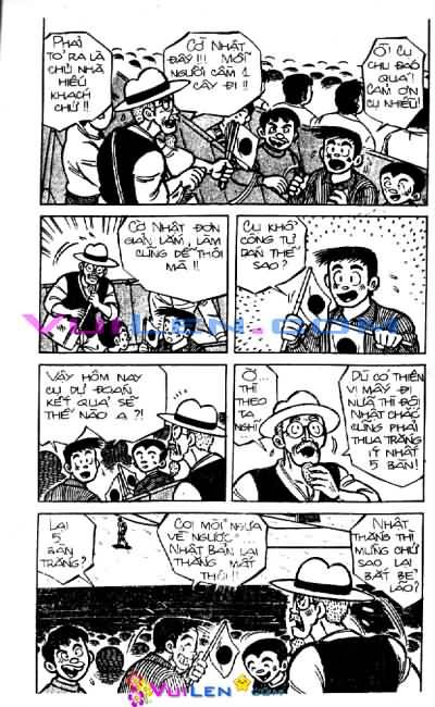 Jindodinho - Đường Dẫn Đến Khung Thành III  Tập 17 page 116 Congtruyen24h