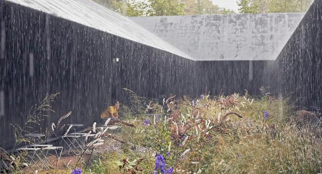 Serpentine Galelery Pavilion