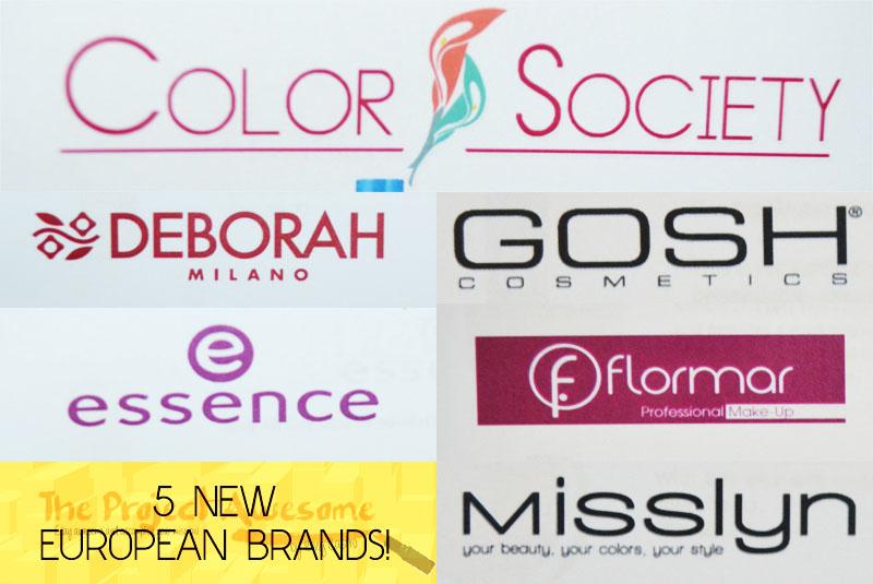european lipstick brands