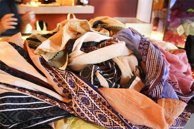 foulards tadaschi